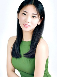 Single Xiaolu (Lucy) from Anshan, China