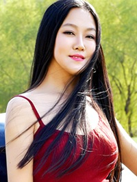 Single Dongmei (Alice) from Shenyang, China