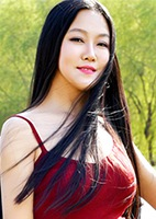 Russian single Dongmei (Alice) from Shenyang, China