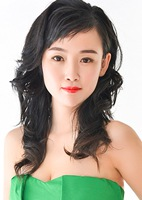 Single Jiying (Ying) from Jilin City, China