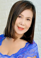 Asian lady Yiwen (Wen) from Shenyang, China, ID 45803