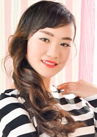 Asian lady Huan (Selma) from Xinmin, China, ID 45804