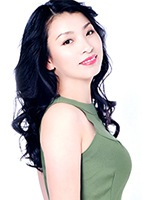 Asian lady Yiqing (Susan) from Fushun, China, ID 45809