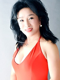 Asian lady Yujuan (Juan) from Fushun, China, ID 45810