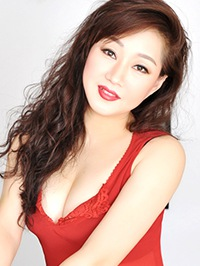 Asian woman Yanhua (Ashley) from Fushun, China