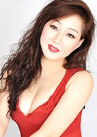 Asian lady Yanhua (Ashley) from Fushun, China, ID 45823