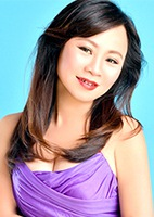 Asian lady Hong from Fushun, China, ID 45824
