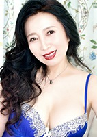 Asian lady Weijun (Alice) from Dalian, China, ID 45825