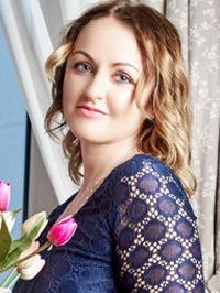 Russian woman Yana from Kiev, Ukraine