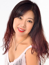 Single Wenjie (Wenjie) from Fushun, China