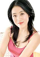 Asian lady Jun (Jane) from Shenyang, China, ID 45843