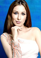 Russian single Anastasia from Poltava, Ukraine