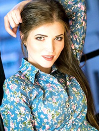 Single Alyona from Nikolaev, Ukraine