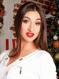 Russian woman Olga from Poltava, Ukraine