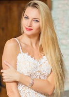 Russian single Ekaterina from Kremenchug, Ukraine