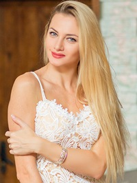 Single Ekaterina from Kremenchug, Ukraine