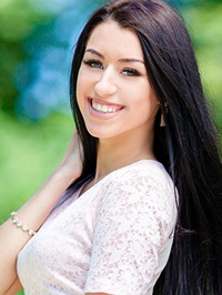Single Anastasia from Kremenchug, Ukraine
