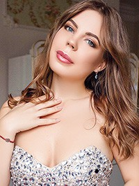 Russian Bride Ksenia from Kiev, Ukraine