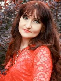 Russian woman Anzhela from Lugansk, Ukraine