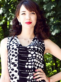 Single Ekaterina from Lugansk, Ukraine