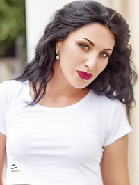 Single Elena from Lugansk, Ukraine