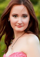 Russian single Anastasiya from Lugansk, Ukraine