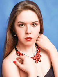 Single Natalia from Lugansk, Ukraine