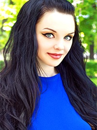 Single Anastasia from Lugansk, Ukraine
