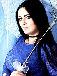 Russian woman Viktoria from Makeevka, Ukraine
