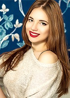 Russian single Elizaveta from Poltava, Ukraine