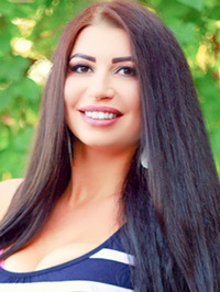 Russian woman Oksana from Lugansk, Ukraine