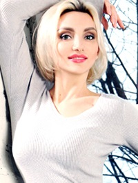 Single Julia from Kiev, Ukraine