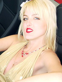 Single Tatyana from Donetsk, Ukraine