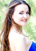 Single Anzhelika from Kremenchug, Ukraine
