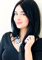 Russian single Oksana from Kremenchug, Ukraine