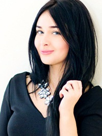 Single Oksana from Kremenchug, Ukraine