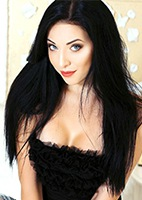 Russian single Karina from Kiev, Ukraine