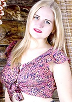 Russian single Sofiya from Nikolaev, Ukraine