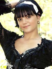 Russian woman Inga from Nikolaev, Ukraine