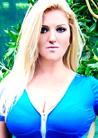 Single Anna from Berdyansk, Ukraine