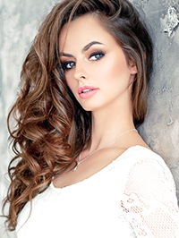 Single Valeria from Kiev, Ukraine