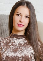 Single Olga from Nikopol, Ukraine