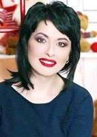 Russian single Viktoria from Dnepropetrovsk, Ukraine