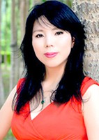 Asian lady Ru from Anshan, China, ID 46079