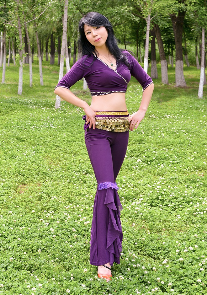 Asian bride Ru from Anshan