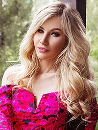 Single Yana from Dnepropetrovsk, Ukraine