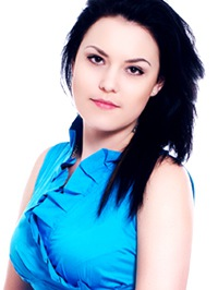 Single Alyona from Zaporozhye, Ukraine