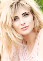 Russian single Galina from Neteshin, Ukraine