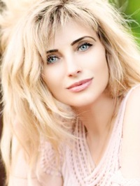 Single Galina from Neteshin, Ukraine