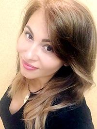Russian woman Irina from Mariupol, Ukraine